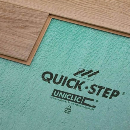 Подложка Quick Step Uniclick 3 мм