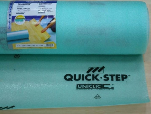 Подложка Quick Step Basic 3мм (60м2)