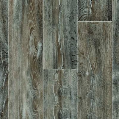 Линолеум Ideal Ultra Cracked Oak 3 609D